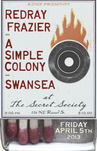 Swansea Poster March 2013v4